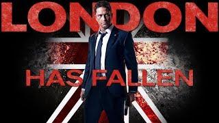 London Has Fallen (2016) Body Count
