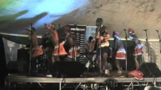 Amagam'akho Ntombethongo - Medium.m4v