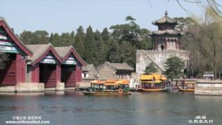 The Summer Palace | Beijing | China(北京- 颐和园)