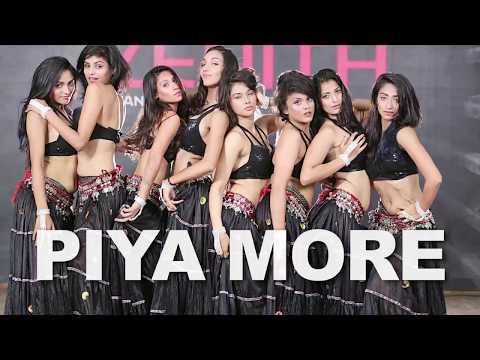 Xxx Mp4 Piya More Choreography Baadshaho Emraan Hashmi Sunny Leone Sexy Group Belly Dance Zenith Dance 3gp Sex