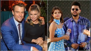 All the Celebrity Breakups, Divorces of 2017