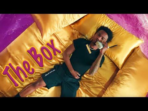 Roddy Ricch The Box Music Video