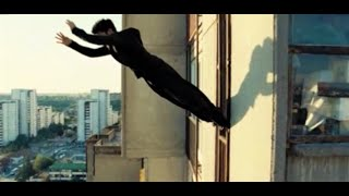 David Belle - Tribute (2016)
