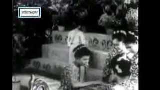 OST Raja Laksamana Bintan 1959 - Petikan lagu 2