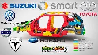 Autos Disfrazados #5 | Misma plataforma, mismo carro?