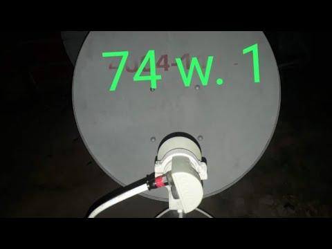 Xxx Mp4 Apontamento Para O Hispasat 74 W 1 29 01 2019 3gp Sex