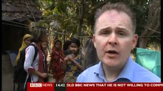 Bangladesh Child Marriage (A documentary by BBC's Angus Crawford)