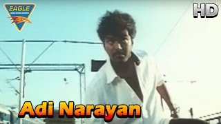 Adi Narayan Hindi Movie  || Vijay Stunning Fight Scene || Vijay, Trisha || Eagle Hindi Movies