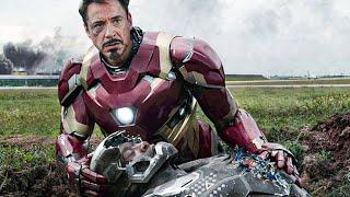 Captain America 3 Civil War 4K Trailer #1 (2016) Marvel Movie [2160p Ultra HD]