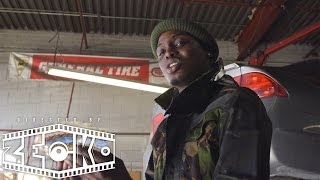 [OFFICIAL MUSIC VIDEO] TORONTO RICKY (T.R) - DO IT X DIRECTED BY ZECKOJ