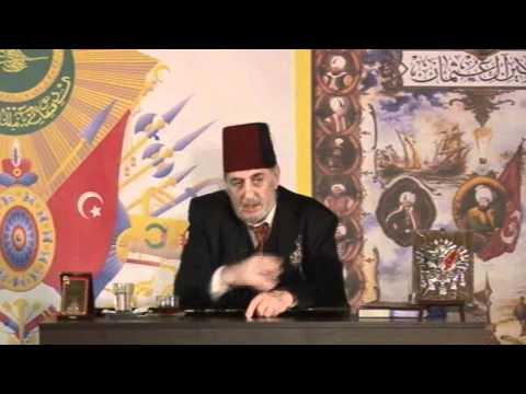 K115 Muhsin Yazıcıoğlu nun ölümü hakkında Üstad Kadir Mısıroğlu