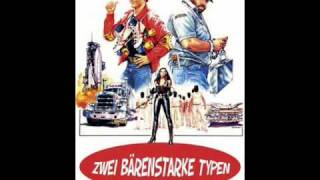 Bud Spencer & Terence Hill: Zwei Bärenstarke Typen - 01 - In The Middle Of All That Trouble again