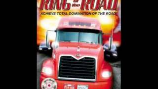 PC Game:King Of The Road Music Track 1