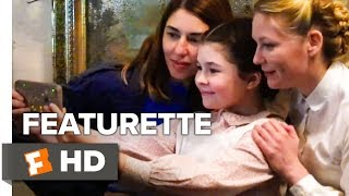 The Beguiled Featurette - Sofia