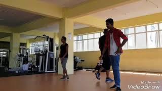 Vivek Kooyela Studio-Rooftop Party ( Mickey Singh)