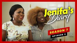 jenifa's diary S7EP5 - HOPE AGAIN (JENIFA In London )