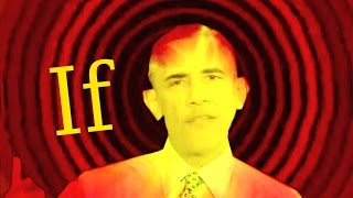 """If"" - Stuttering Obama Remix featuring Trump"