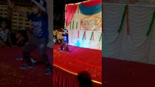 swaroop rajesh bhosle, kids very nice dance for rada rada songs..9172803488
