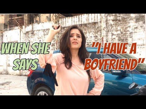 Xxx Mp4 When She Says Quot I HAVE A BOYFRIEND Quot Ashish Chanchlani 3gp Sex