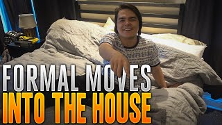 FORMAL MOVES INTO THE OPTIC SCUF HOUSE