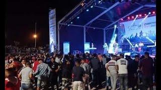 حصريا وبالفيديو انطلاق فعاليات مهرجان جوهرة بازمور والجديدة وسيدي بنور 2018