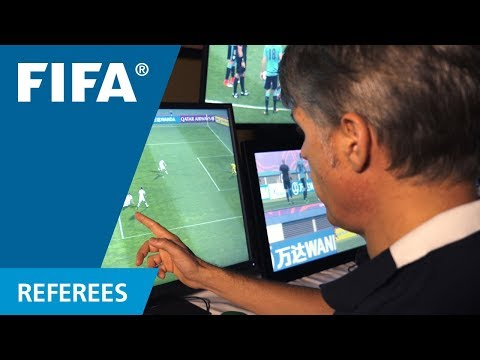 Xxx Mp4 Video Assistant Referee VAR Match Changing Incidents Explained 3gp Sex