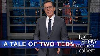 Ted Cruz Goes From 'Lyin' To 'Beautiful'