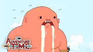 Epic | Adventure Time | Cartoon Network
