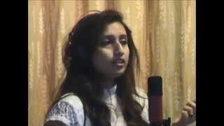 Baarish - Yaariyan Female Cover by Ananya