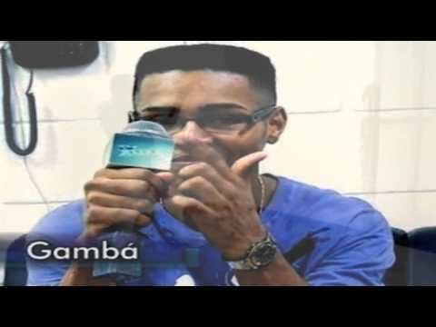 Homenagem Gualter Gambá Oficcial 11 40 Descanse em Paz