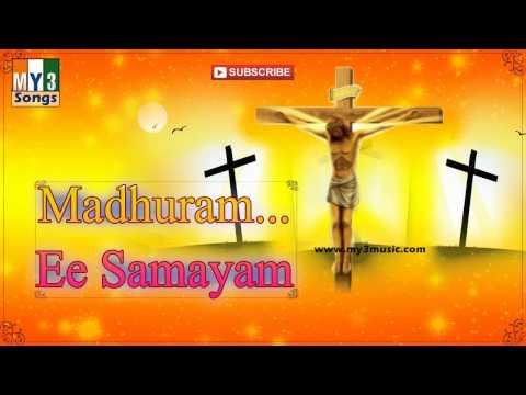 Xxx Mp4 Jesus Songs Madhuram Ee Samayam Latest New Telugu Christian Songs 3gp Sex