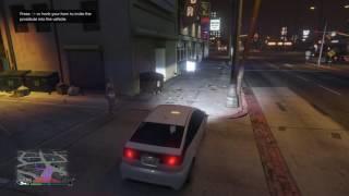OOOOOOMMMMGGG.FiRst person Sex in car.GTA 5