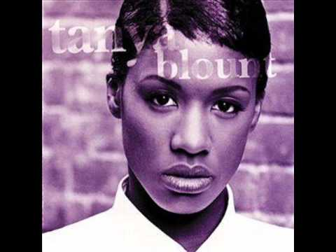Tanya Blount Through The Rain