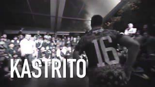 Kastrito at IBE 2017 Crash Bandicoot