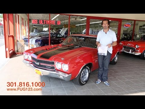 Xxx Mp4 1970 Chevrolet Chevelle SS454 For Sale With Test Drive Driving Sounds And Walk Through Video 3gp Sex