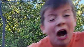 Kid Temper Tantrum Over Dead Man Come Alive That Goes Wrong [ Original ]