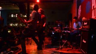 Hot Stuff - Donna Summer (Cover By: RED HOUSE Rock Band)