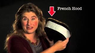 Michelle Thaller - Clue #1