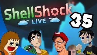 ShellShock Live: My Life Isn't Sad, It's Meh - Part 35