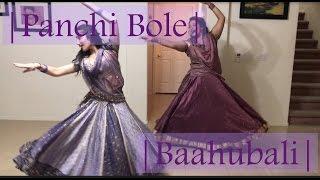 Panchhi Bole Dance | Baahubali | Zuena and Karishma