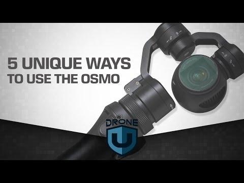 Xxx Mp4 5 Unique Ways To Use The Osmo 3gp Sex