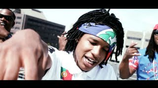 L'A Capone ft. Huncho Hoodo - Some More (Official Video)   Shot By: @DADAcreative