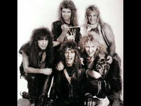 HELIX-Ain't No High Like Rock 'N' Roll