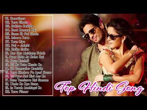 Top 20 Heart Touching Songs 2018 November ★ New Romantic Hindi Hist Song 2018 November