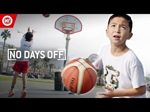 Xxx Mp4 10 Year Old Has INSANE Basketball Handles 3gp Sex