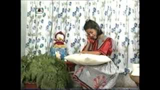 Nazia Choudhury in BTV Natok Part 2