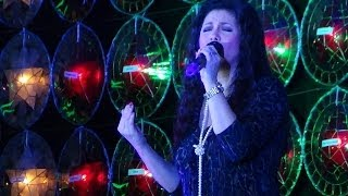 The Best of REGINE VELASQUEZ Hulog Ka Ng Langit Mall Tour @ SM City Pampanga!