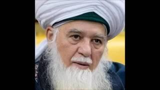 Hizib Ayat Kursi - SYeikh Hisyam Kabbani QS