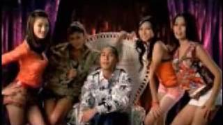 CLASH - THAI GIRLS