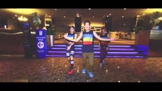 Step Up : All in [ VDO Promo from CNX All Star Crews ] T-ser.